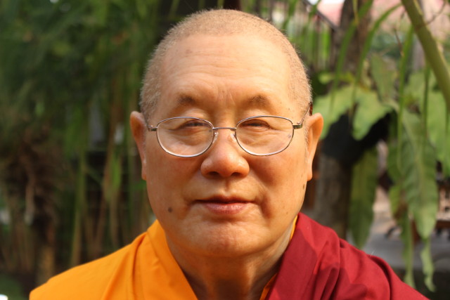 His Holiness Pema Norbu Rinpoche-2